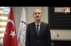 Başkan Okay'dan 12 Şubat mesajı