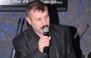 Sanatçı Azer Bülbül hayatını kaybetti!