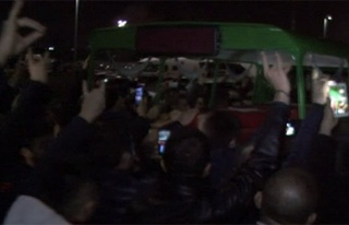 Türkmendağı'nda şehit olan gencin cenazesi İstanbul'da!