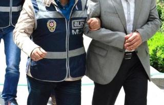 Edremit'te savcı tutuklandı!