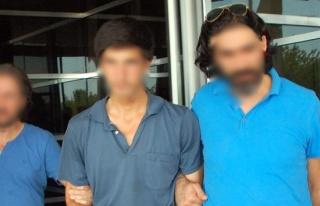 Adıyaman'da 2 DAEŞ'li tutuklandı!