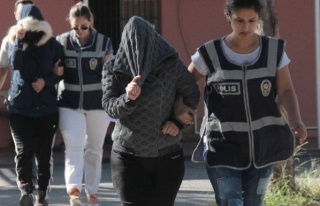Adana'da fuhuş opurasyonu!