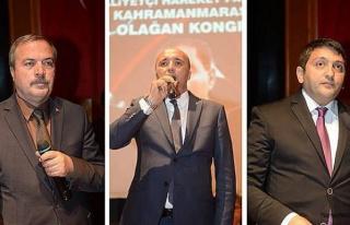MHP İl Başkanlığı seçimi yine iptal edildi!