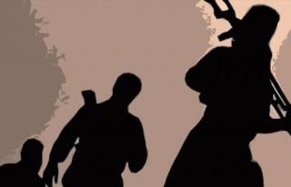 Silopi'de 8 terörist öldürüldü!