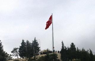 Kahramanmaraş'ta