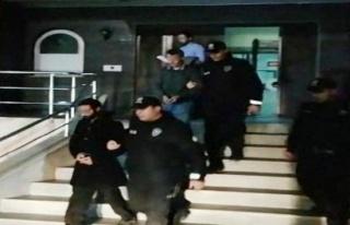 Pazarcık'ta fuhuş operasyonu: 4 kişi tutuklandı!