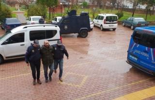 HDP'li başkanın evinden FETÖ'nün yayınları çıktı!