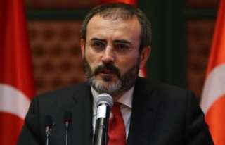 AK Partili Ünal o süreci açıkladı!