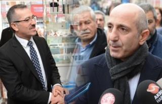 Kahramanmaraş Büyükşehir adayları halka ne vaat...