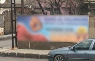 Kahramanmaraş'ta askıda et ve ekmek kampanyası