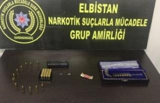 Kahramanmaraş'ta zehircilere büyük operasyon!...