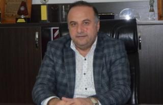 KAPAM Başkanı Yaşar: Doğu Türkistan'da katledilen...