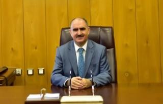 Vali Özkan: Yeniden şahlanışın adıdır Maraş!