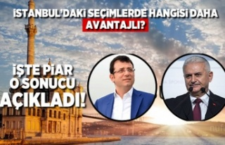 İstanbul'daki seçimlerde kim daha avantajlı?...