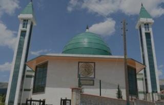 Kahramanmaraş şehrinin ilk medresesi açıldı