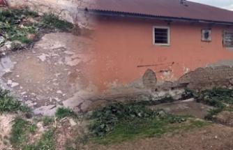 Kahramanmaraş'ta 2 yaşındaki çocuk ihmal kurbanı oldu!