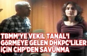 Tanal için CHP'den açıklama