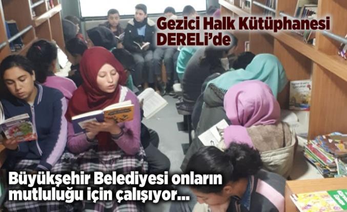 Kahramanmaraş Büyükşehir Belediyesi onların mutluluğu için çalışıyor!
